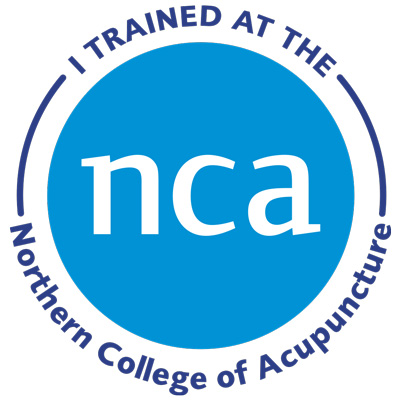I Trained At The Northern College Of Acupuncture - NCA